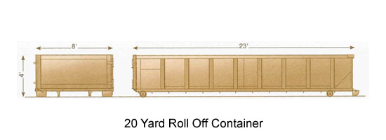 Kansas City Dumpster Rental